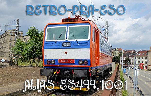 Retro-pra-eso alias ES499.1001 mojím pohľadom