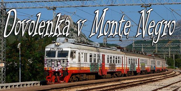 Malý pozdrav z Čiernej Hory