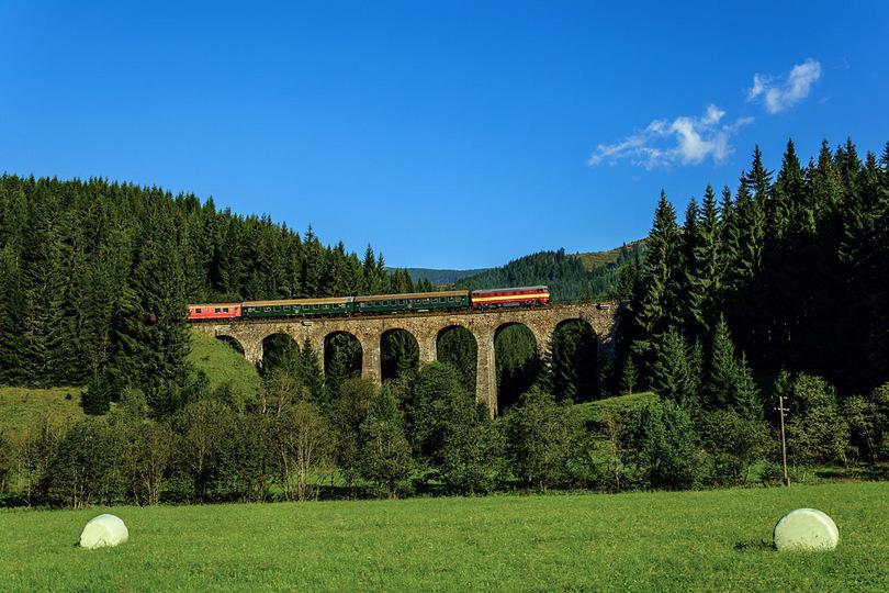 Chramošský viadukt /foto Duko/