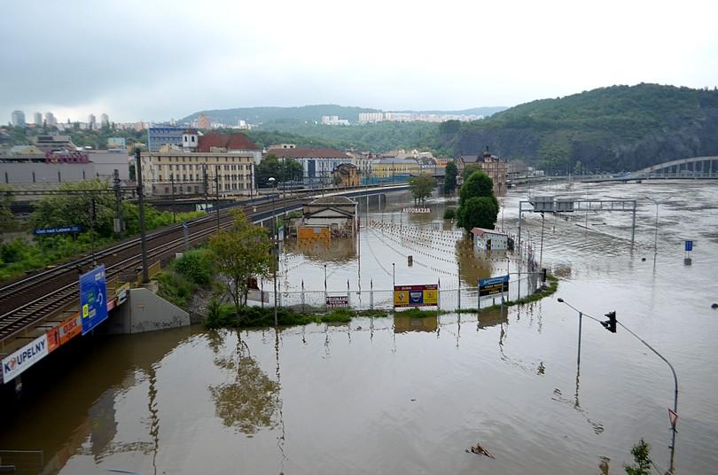Ústí nad Labem, 4.6.2013