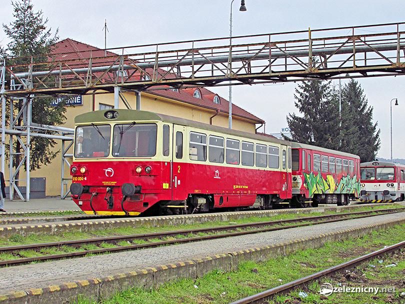 810.004 na ceste do Prešova