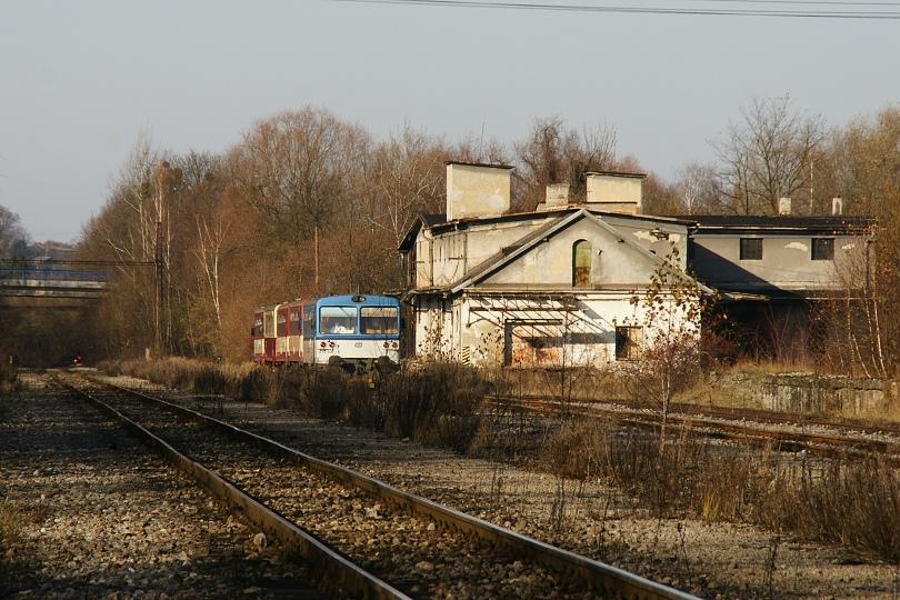 Orlová 1 nádraží-budova 3