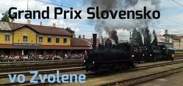 Grand Prix Slovensko 2011/2012 vo Zvolene